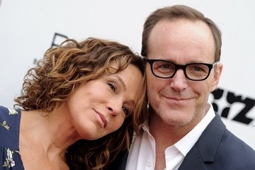 "Jennifer Grey ""Trust Me"" Premiere in Hollywood"