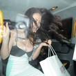 Jess Impiazzi Celebs Party Late in London — Part 2