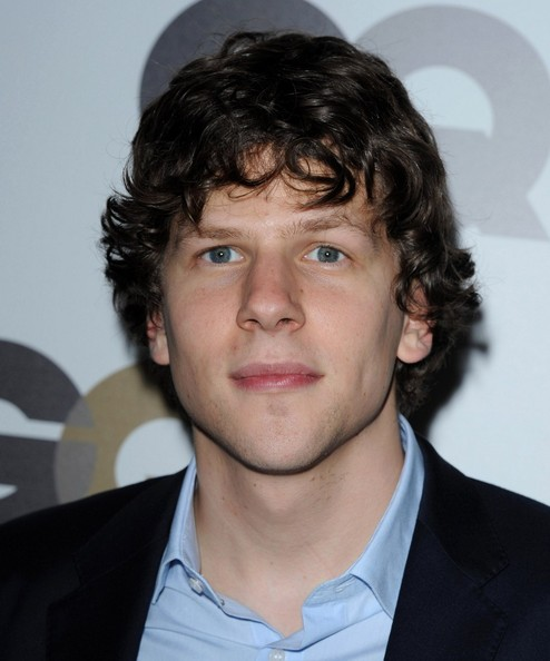 "Jesse Eisenberg Pictures - 2010 GQ ""Men of the Year"" Party ... Jesse Eisenberg"