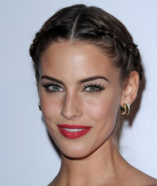 Jessica Lowndes - Teen Vogue 9th Annual Young Hollywood