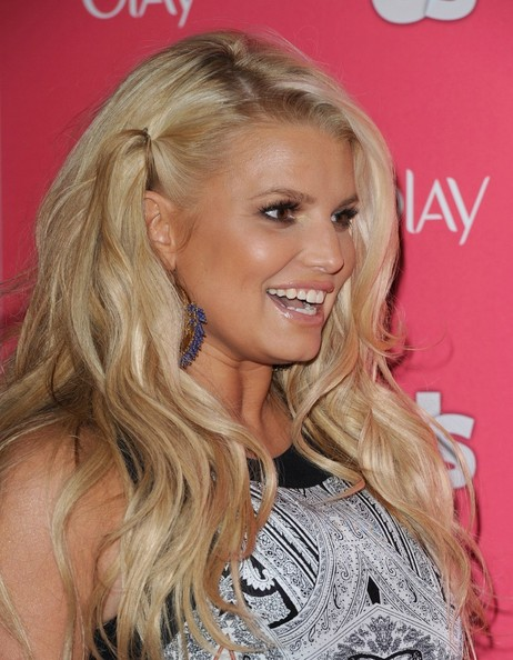 Celebrity Hairstyles Trends 2011 Jessica Simpson Hairstyles