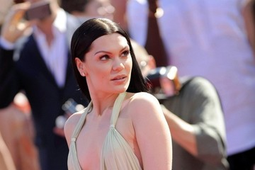 Jessie J Arrivals at the MTV Video Music Awards