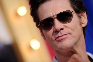 Jim Carrey 'Incredible Burt Wonderstone' Premiere