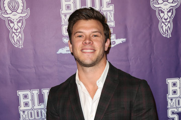 Jimmy Tatro Premiere of Lionsgate's 'Blue Mountain State: The Rise of Thadland'