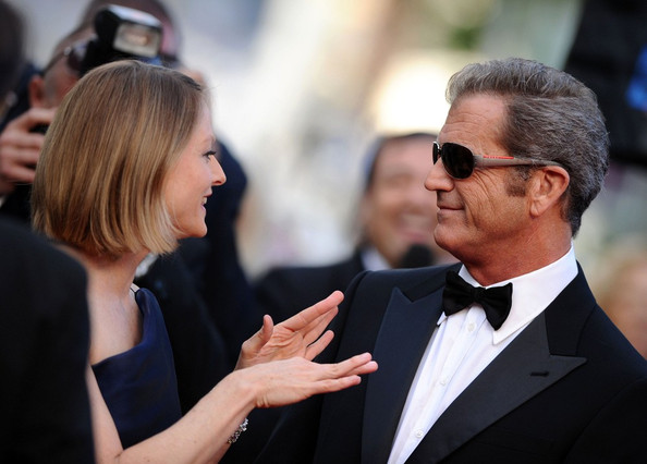 mel gibson cannes. In This Photo: Mel Gibson,