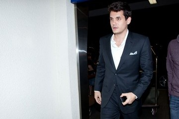 John Mayer John Mayer Leaves LA