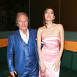 John Savage Blanca Blanco Blanca Blanco Attends 'The Chaperone' Premiere At The Linwood Dunn Theater