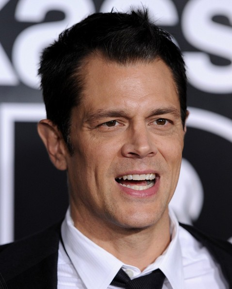 johnny knoxville young