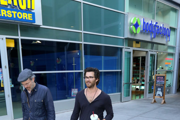 Johnny Whitworth Johnny Whitworth Goes to the Theater