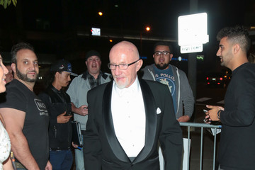 Jonathan Banks Jonathan Banks Attends the AMC Networks 69th Primetime Emmy Awards After-Party Celebration at BOA Steakhouse