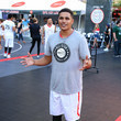 Jonathan McDaniel Celebrities Attend the 8th Annual Nike Basketball 3ON3 Tournament at Microsoft Square