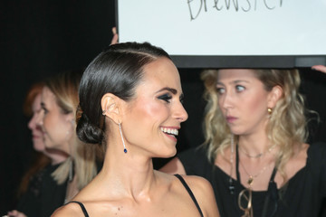 Jordana Brewster Jordana Brewster Attends The Art of Elysium's 11th Annual Celebration