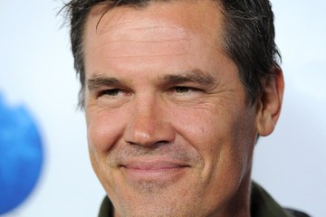 Josh Brolin 'Machete Kills' Premieres in LA