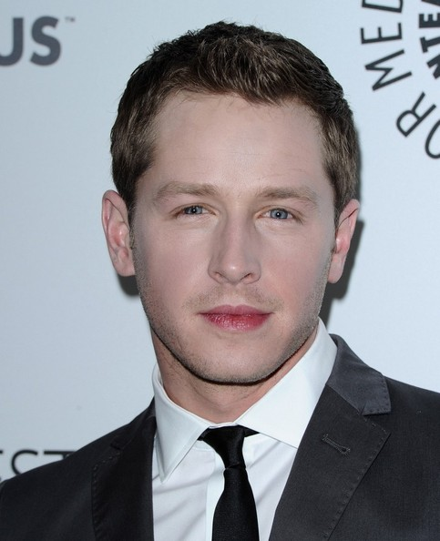 josh dallas family