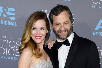 Judd Apatow Arrivals at the Critics' Choice Movie Awards
