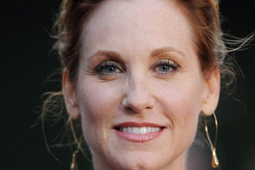 Judith Hoag 'Dark Tourist' Premieres in Hollywood