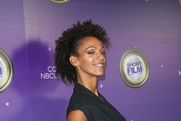 Judith Shekoni Celebrities Attend the NBCUniversal Short Film Festival