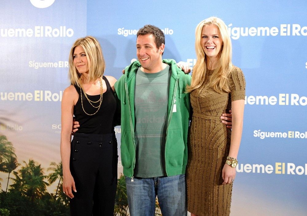 Brooklyn Decker adam sandler