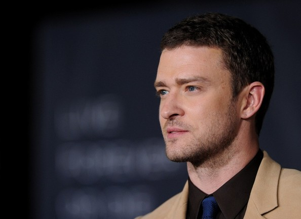 Justin Timberlake Rumored With Pippa Middleton