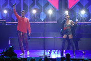 Halsey and The Chainsmokers Photos Photo