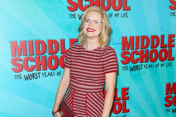 Kara Holden Premiere of CBS Films' 'Middle School: The Worst Years Of My Life'
