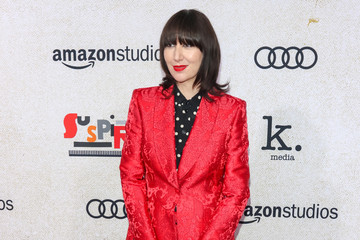 Karen O Premiere Of Amazon Studios' 'Suspiria'
