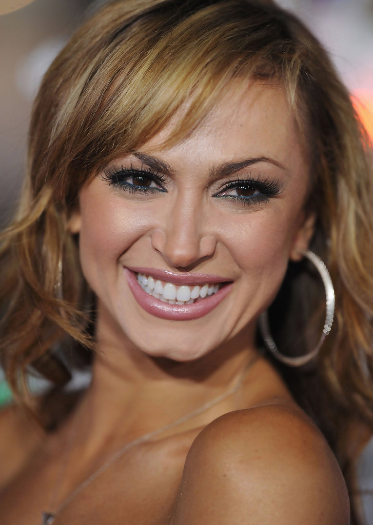 Karina Smirnoff Four Christmases World Premiere 6Z3by60kRj0x