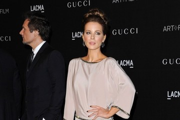 Kate Beckinsale Arrivals at the LACMA Art + Film Gala