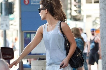 Kate Beckinsale Kate Beckinsale Out and About