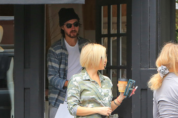 Kate Hudson Goldie Hawn Goldie Hawn And Kate Hudson Go Out In L.A.