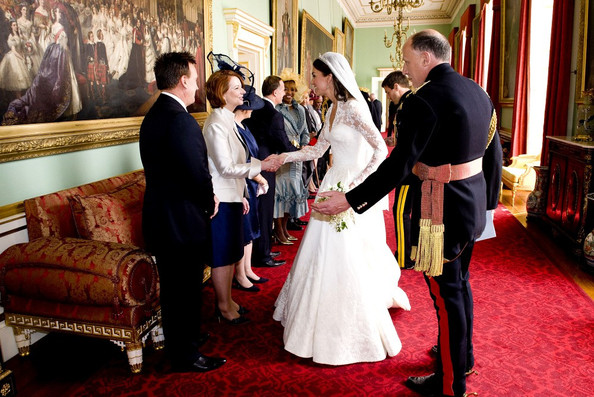 Official Royal Wedding Pictures.Kate Middleton Photos Photos Royal Wedding A Look Inside Zimbio