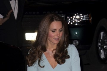 Kate Middleton Kate Middleton at the Natural History Museum Awards