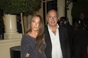 Philip Green and Chloe Green Photos Photo