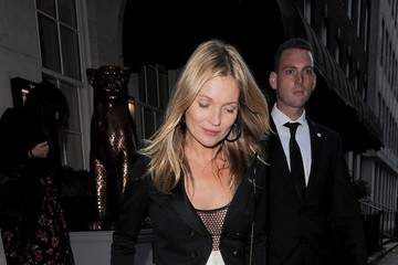 Kate Moss Kate Moss' Champagne Coupe