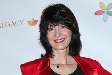 Kathy Buckley Celebrities Attend the 2nd Annual Legacy Series Charity Gala