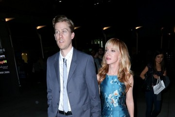 Kathy Griffin Celebrities Visit the Arclight Theater in Hollywood