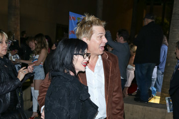 Kato Kaelin Kato Kaelin Goes to See a Movie at the Egyptian Theatre