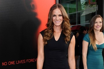 Kelly Overton 'True Blood' Season 6 Premiere