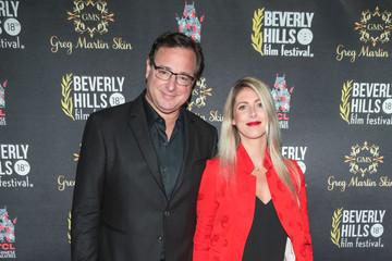 Kelly Rizzo 18th Annual International Beverly Hills Film Festival - Opening Night Gala Premiere Of 'Benjamin'