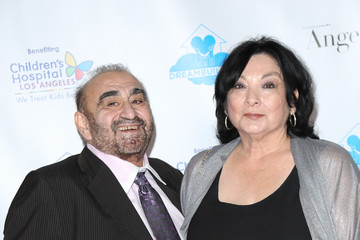 Ken Davitian Celebrities Attend the Dream Builders Project 3rd Annual 'A Brighter Future for Children' Charity Gala at Taglyan Cultural Complex