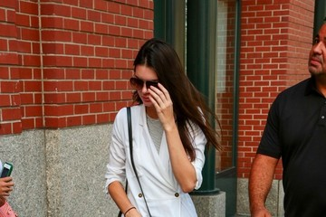 Kendall Jenner Kendall Out in NY