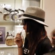 Kendall Jenner Enjoys an Ice Cream Treat