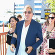 Kenny Ortega Kenny Ortega Outside Avalon In Hollywood