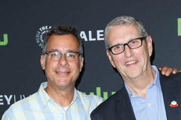 Kent Alterman The Paley Center for Media Presents Special Retrospective Event Honoring 20 Seasons of South Park