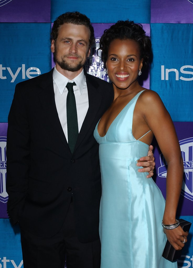 David Moscow Kerry Washington Husband