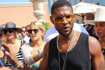 Kevin Hart Kevin Hart Hosts His HartBeat Weekend Pool Party