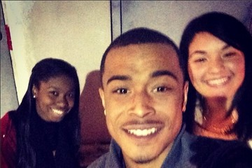 Khalil Celebrity social network pictures