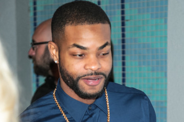 King Bach Stars are Seen Visiting ArcLight Theatre