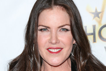 Kira Reed Lorsch Celebrities Attends the Hollywood Walk of Fame Honors at Taglyan Complex