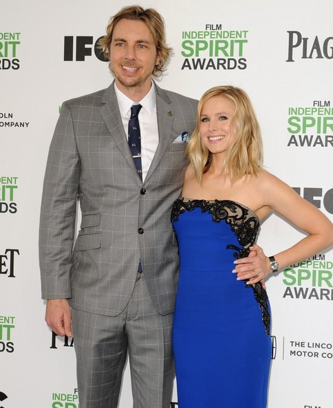 kristen bell dating history (17 october 2013 - present) (2 children) shepard began dating actress kristen bell in late 2007 they married on october 17, 2013 at the los angeles county clerk's office in beverly hills the couple have a daughter, lincoln bell, born in march 2013 as of january 2012, both were vegan in june 2013.